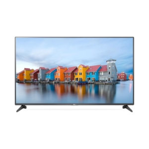 LG 55-Inch Smart LED TV